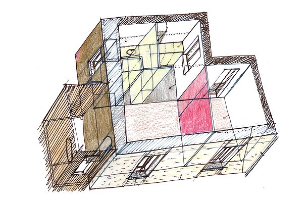 rehabilitation-besancon-dessin-plan-2